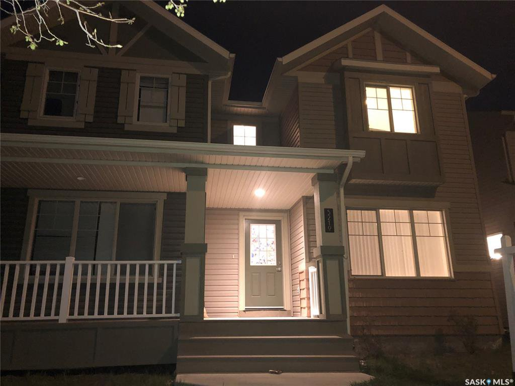 Photo 2: Photos: 5210 Jim Cairns Boulevard in Regina: Harbour Landing Residential for sale : MLS®# SK772412