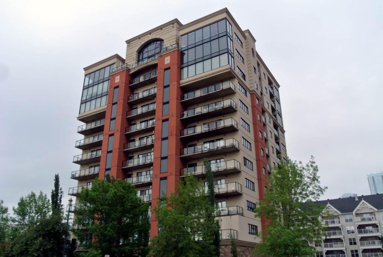Main Photo: 102 10319 111 Street in Edmonton: Zone 12 Condo for sale : MLS®# E4160444
