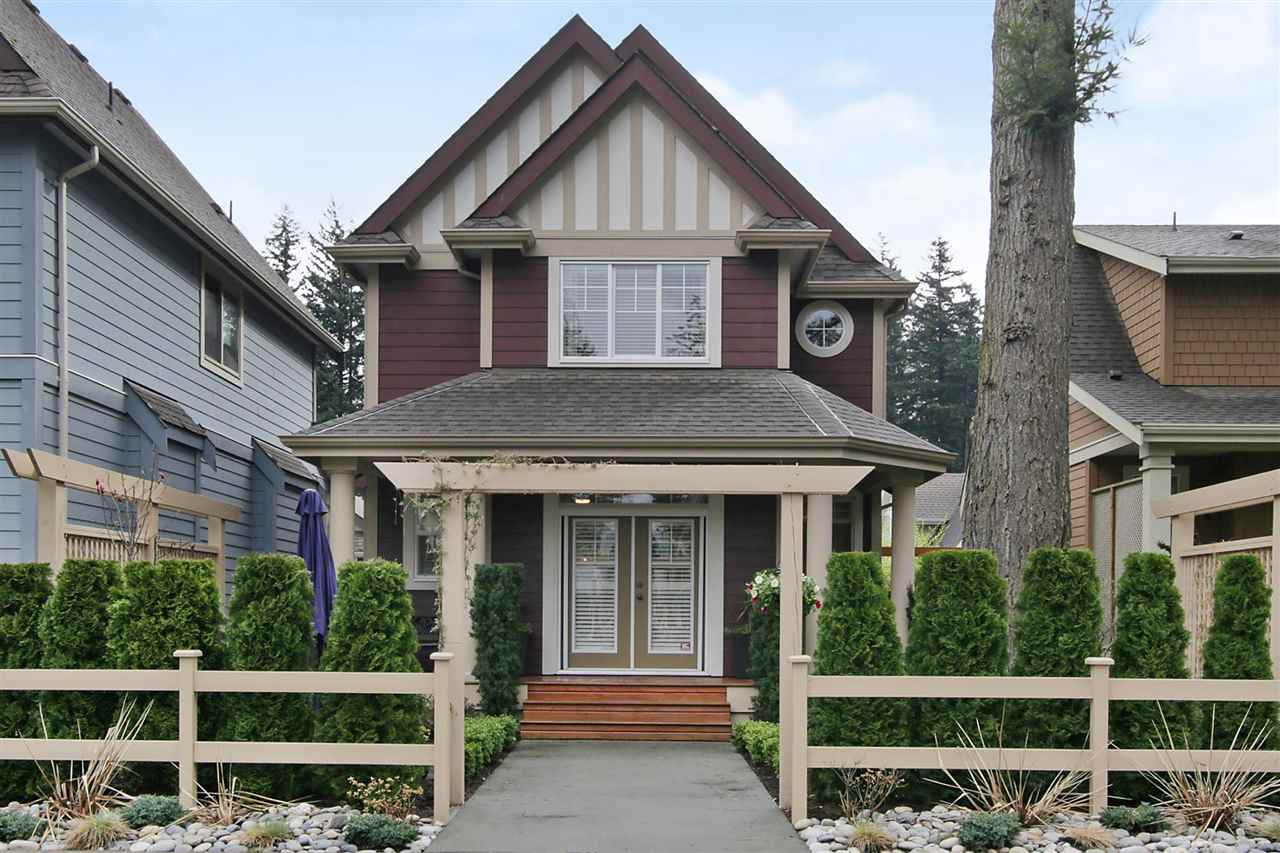 """Main Photo: 5836 SAPPERS Way in Sardis: Vedder S Watson-Promontory House for sale in """"Garrison"""" : MLS®# R2378445"""