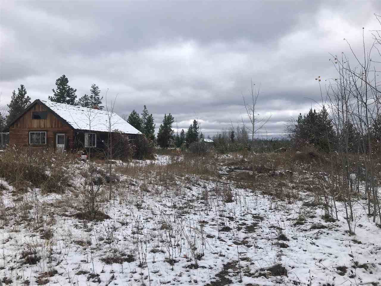 Main Photo: 2445 PINE Road: 70 Mile House Land for sale (100 Mile House (Zone 10))  : MLS®# R2511557