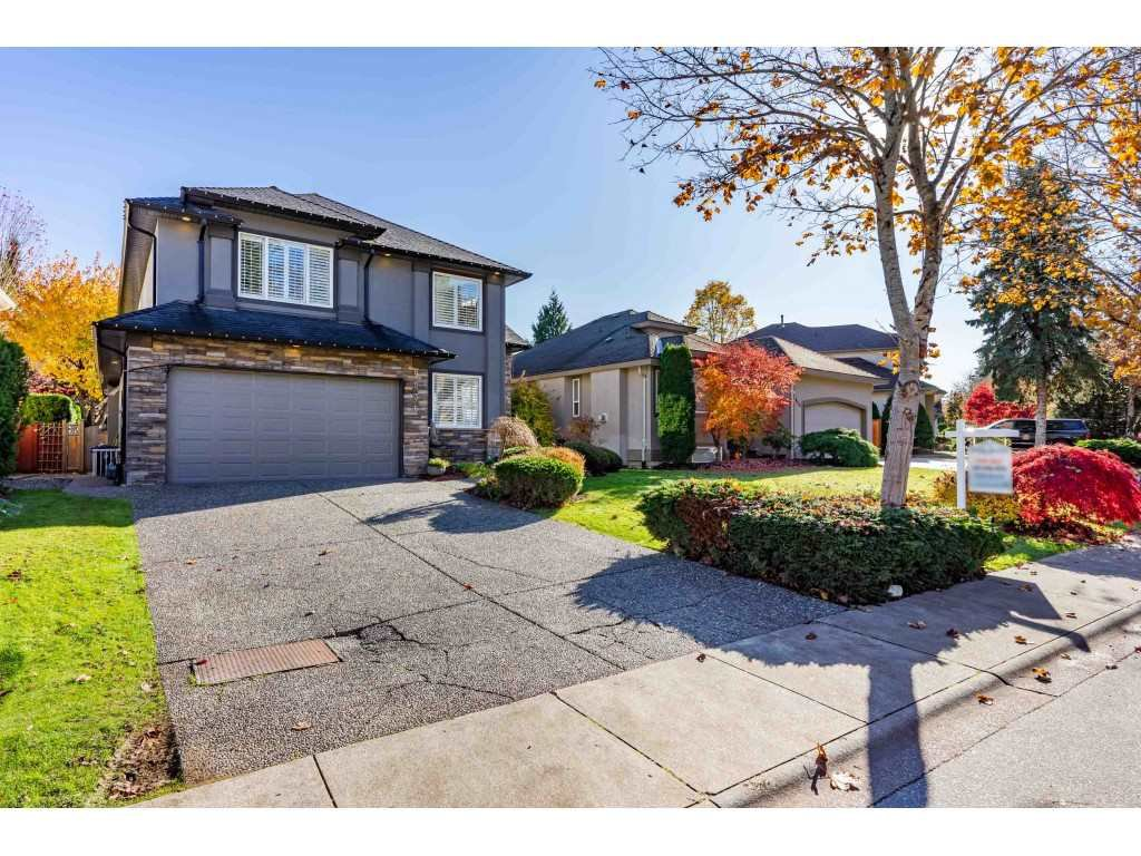 "Main Photo: 9236 206 Street in Langley: Walnut Grove House for sale in ""Greenwood Estates"" : MLS®# R2515828"