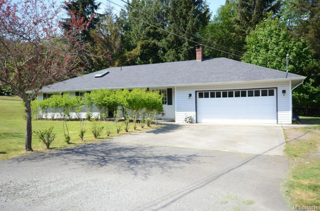 Main Photo: 6796 Burr Dr in : Sk Broomhill House for sale (Sooke)  : MLS®# 860695