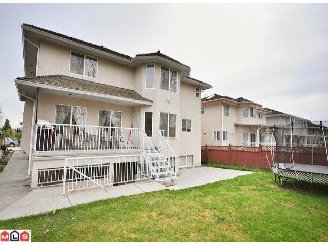 Photo 10: Photos: 15449 82A Avenue in Surrey: Fleetwood Tynehead House for sale : MLS®# F1122243