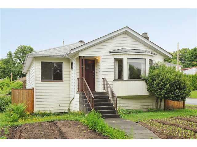 Main Photo: 106 E 38TH Avenue in Vancouver: Main House for sale (Vancouver East)  : MLS®# V954480