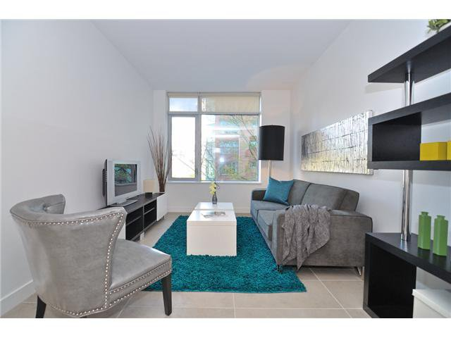 Main Photo: # 309 1028 BARCLAY ST in Vancouver: West End VW Condo for sale (Vancouver West)  : MLS®# V1008120