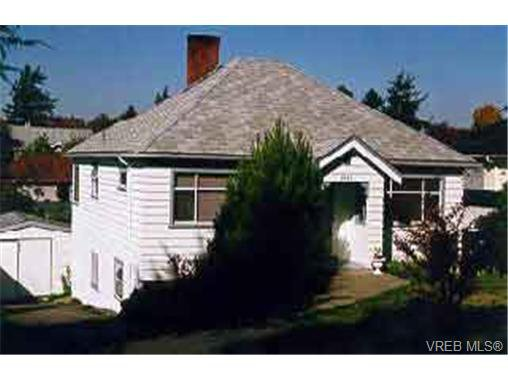 Main Photo: 2964 Quappelle St in VICTORIA: SW Gorge Single Family Detached for sale (Saanich West)  : MLS®# 199339