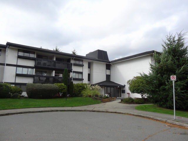 "Main Photo: 311 1561 VIDAL Street: White Rock Condo for sale in ""RIDGECREST"" (South Surrey White Rock)  : MLS®# F1425494"