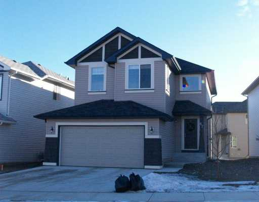 Main Photo:  in CALGARY: Tuscany Residential Detached Single Family for sale (Calgary)  : MLS®# C3229684