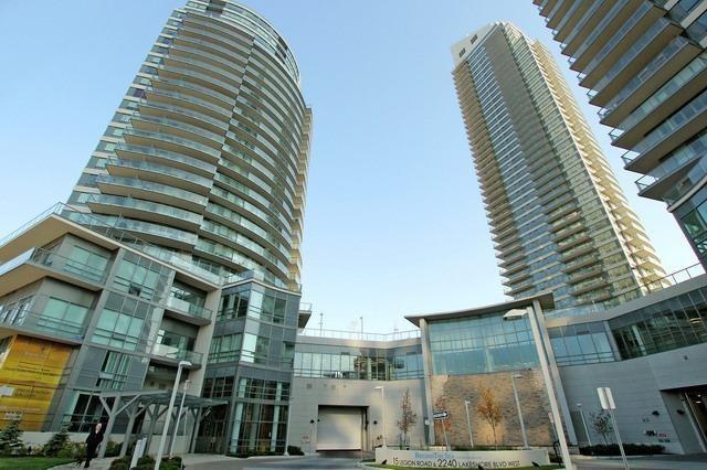 Photo 1: Photos: 2401 15 Legion Road in Toronto: Mimico Condo for sale (Toronto W06)  : MLS®# W3304755