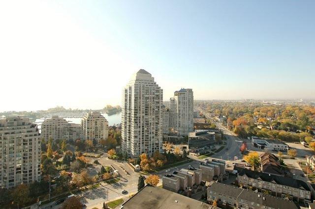 Photo 9: Photos: 2401 15 Legion Road in Toronto: Mimico Condo for sale (Toronto W06)  : MLS®# W3304755
