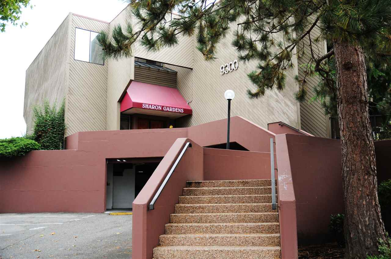 "Main Photo: 219 9300 GLENACRES Drive in Richmond: Saunders Condo for sale in ""SHARON GARDENS"" : MLS®# R2002118"