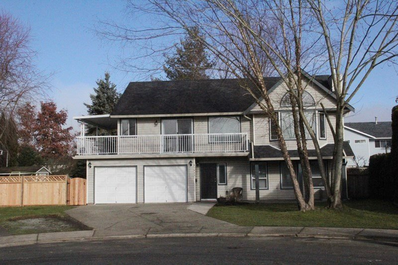 """Main Photo: 21643 50A Avenue in Langley: Murrayville House for sale in """"Murrayville"""" : MLS®# R2032740"""