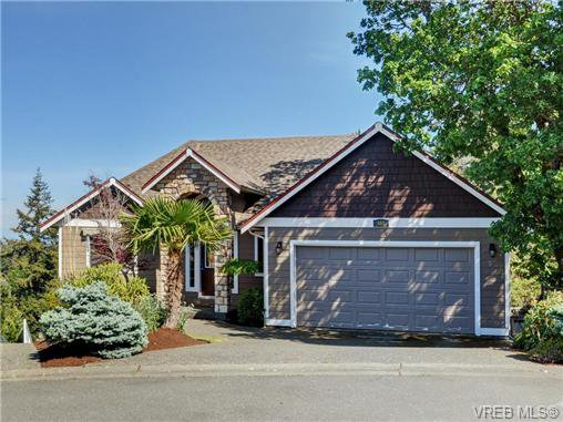 Main Photo: 560 Tory Pl in VICTORIA: Co Triangle Single Family Detached for sale (Colwood)  : MLS®# 730544