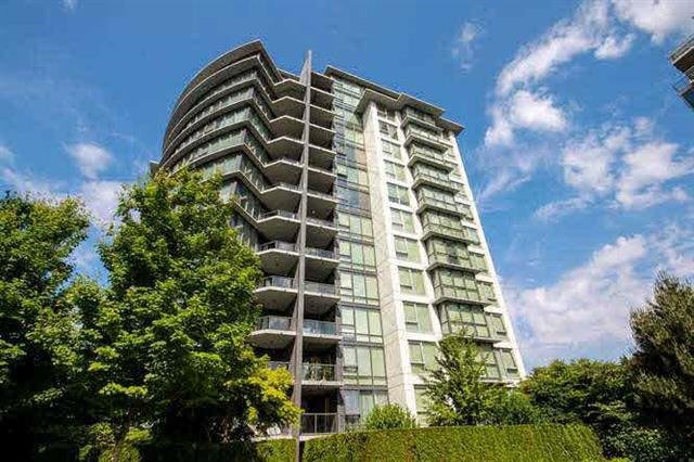 Main Photo: 1601 6068 NO 3 Road in Richmond: Brighouse Condo for sale : MLS®# R2095121