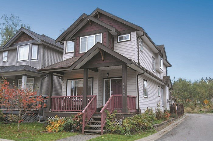 "Main Photo: 24282 101A Avenue in Maple Ridge: Albion House for sale in ""CASTLE BROOK"" : MLS®# R2119019"