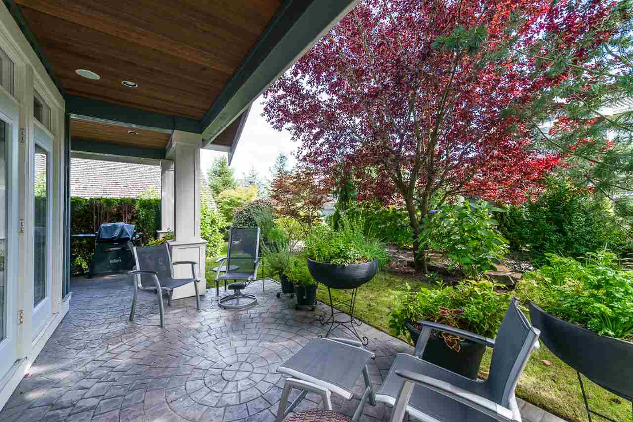 """Photo 11: Photos: 52 15715 34 Avenue in Surrey: Morgan Creek Townhouse for sale in """"WEDGEWOOD"""" (South Surrey White Rock)  : MLS®# R2130626"""