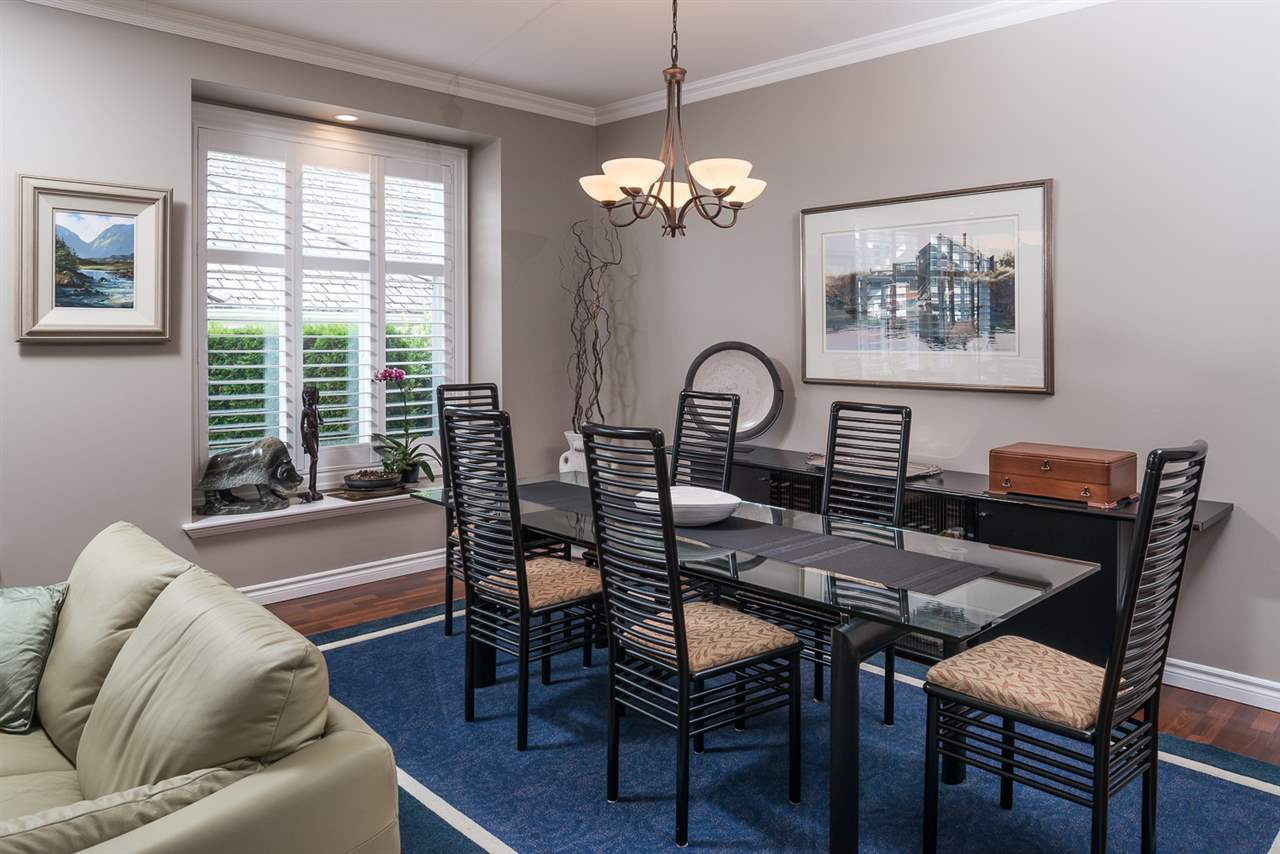 """Photo 7: Photos: 52 15715 34 Avenue in Surrey: Morgan Creek Townhouse for sale in """"WEDGEWOOD"""" (South Surrey White Rock)  : MLS®# R2130626"""