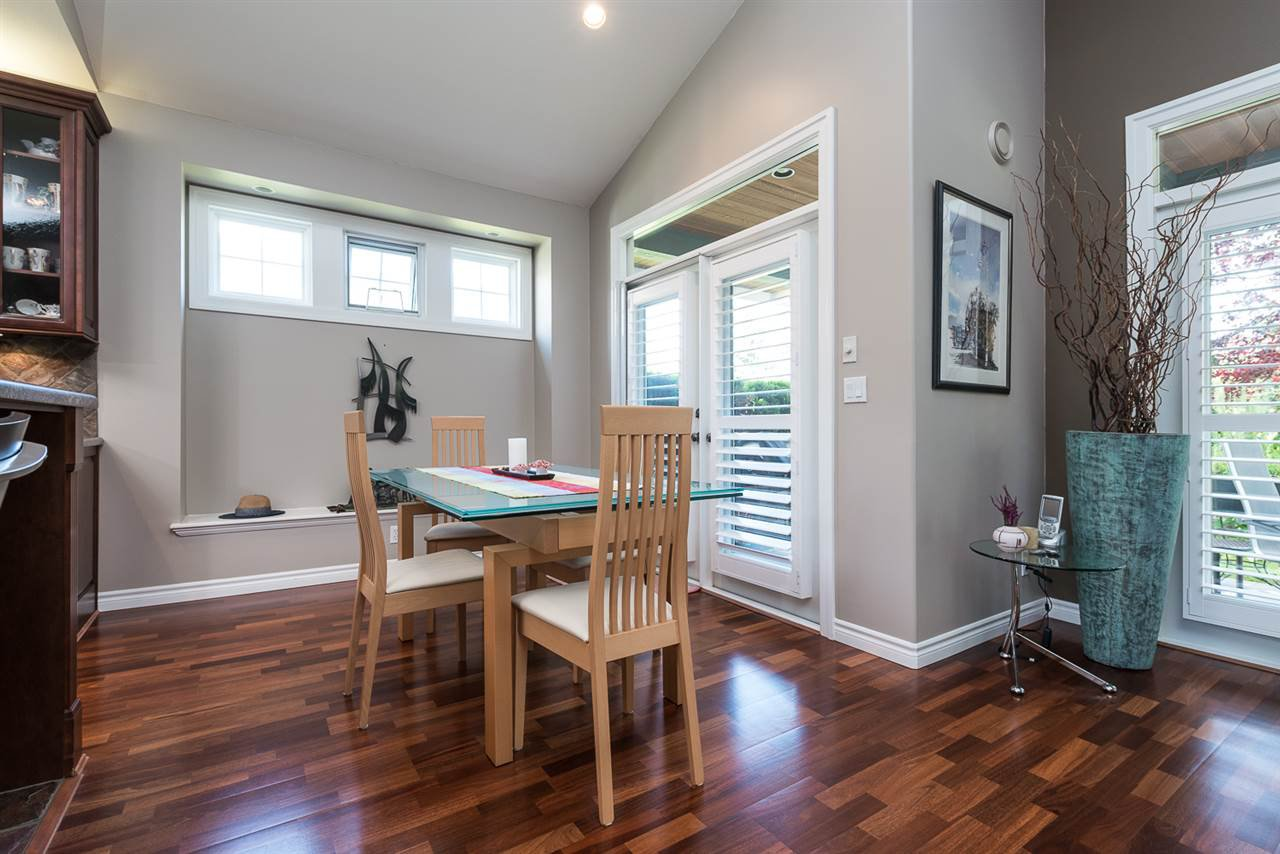 """Photo 5: Photos: 52 15715 34 Avenue in Surrey: Morgan Creek Townhouse for sale in """"WEDGEWOOD"""" (South Surrey White Rock)  : MLS®# R2130626"""