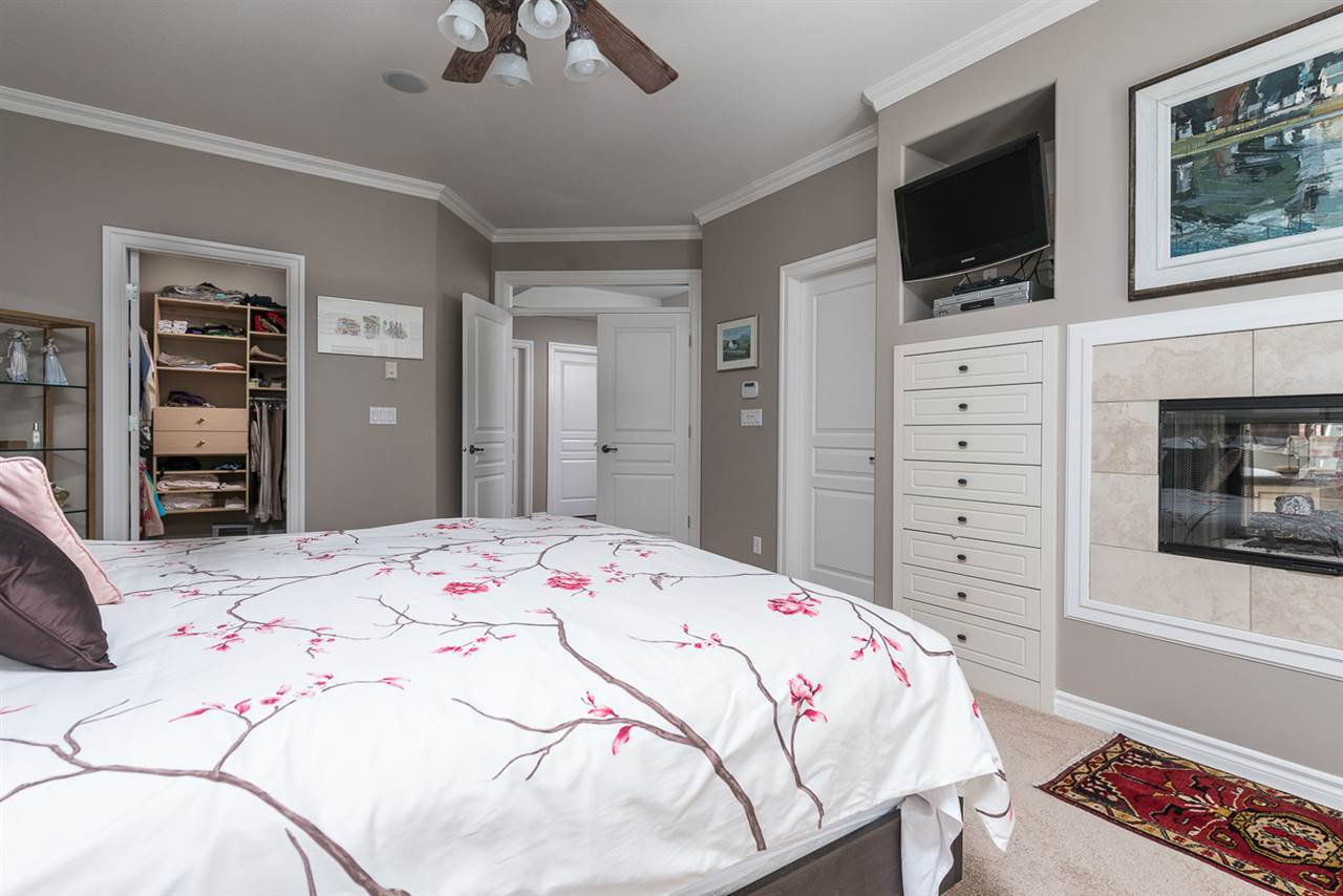 """Photo 13: Photos: 52 15715 34 Avenue in Surrey: Morgan Creek Townhouse for sale in """"WEDGEWOOD"""" (South Surrey White Rock)  : MLS®# R2130626"""