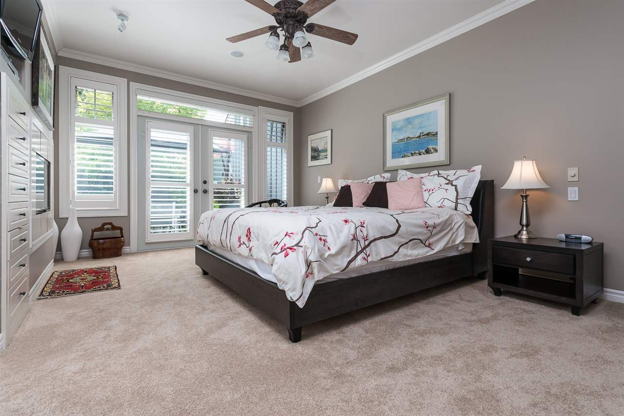 """Photo 12: Photos: 52 15715 34 Avenue in Surrey: Morgan Creek Townhouse for sale in """"WEDGEWOOD"""" (South Surrey White Rock)  : MLS®# R2130626"""