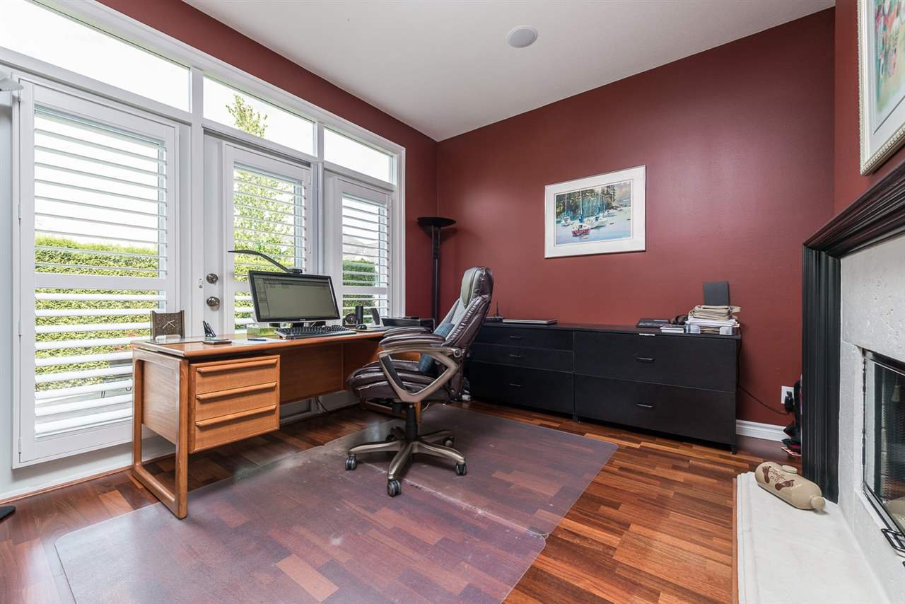 """Photo 10: Photos: 52 15715 34 Avenue in Surrey: Morgan Creek Townhouse for sale in """"WEDGEWOOD"""" (South Surrey White Rock)  : MLS®# R2130626"""