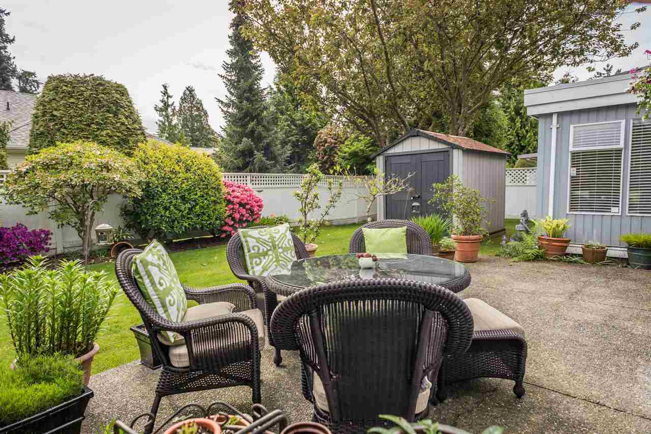 """Photo 16: Photos: 123 14271 18A Avenue in Surrey: Sunnyside Park Surrey Townhouse for sale in """"Ocean Bluff Court"""" (South Surrey White Rock)  : MLS®# R2166239"""