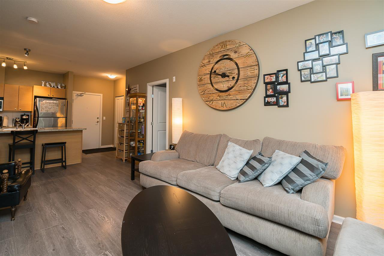 """Photo 8: Photos: 106 18755 68TH Avenue in Surrey: Clayton Condo for sale in """"COMPASS"""" (Cloverdale)  : MLS®# R2166874"""