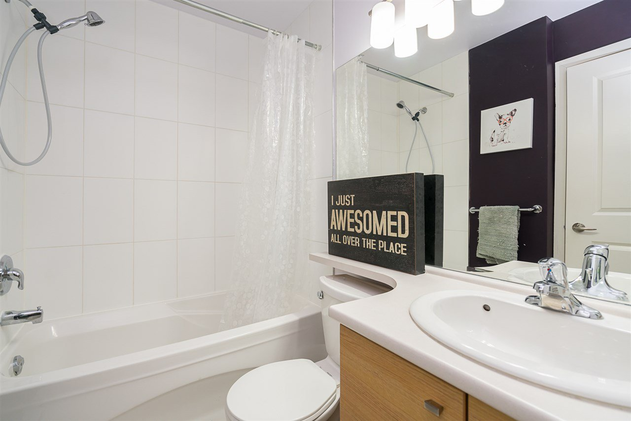 """Photo 14: Photos: 106 18755 68TH Avenue in Surrey: Clayton Condo for sale in """"COMPASS"""" (Cloverdale)  : MLS®# R2166874"""
