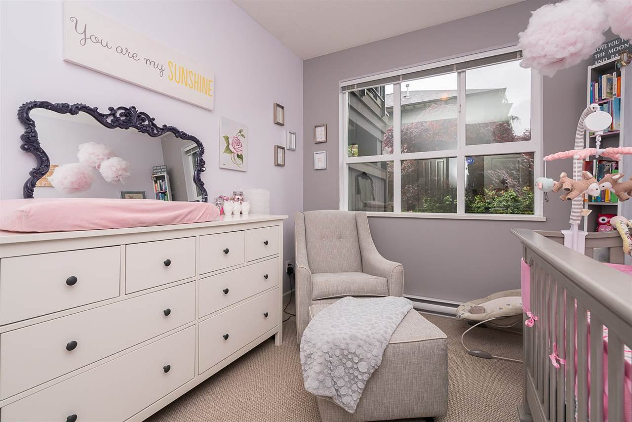 """Photo 13: Photos: 106 18755 68TH Avenue in Surrey: Clayton Condo for sale in """"COMPASS"""" (Cloverdale)  : MLS®# R2166874"""