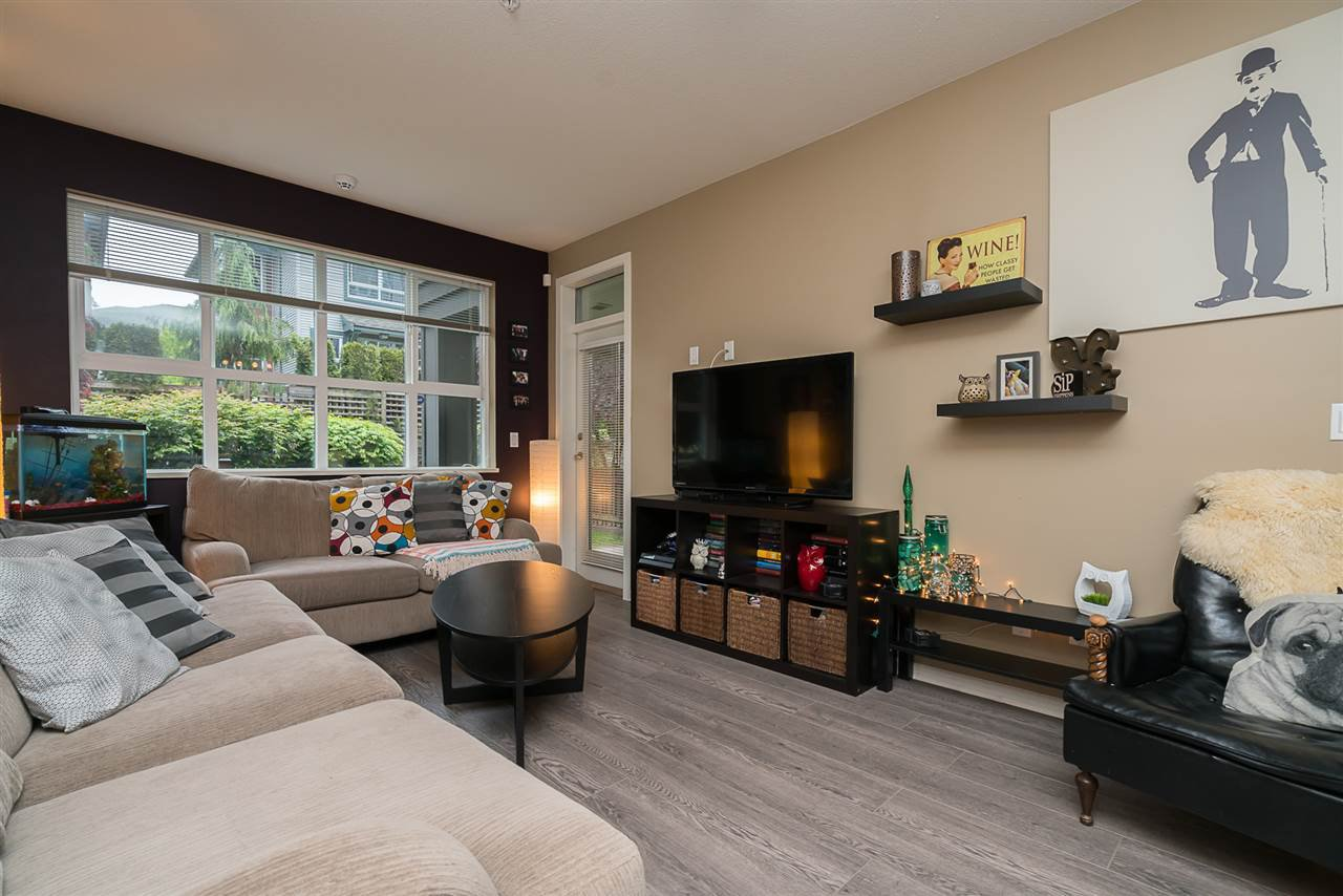 """Photo 7: Photos: 106 18755 68TH Avenue in Surrey: Clayton Condo for sale in """"COMPASS"""" (Cloverdale)  : MLS®# R2166874"""