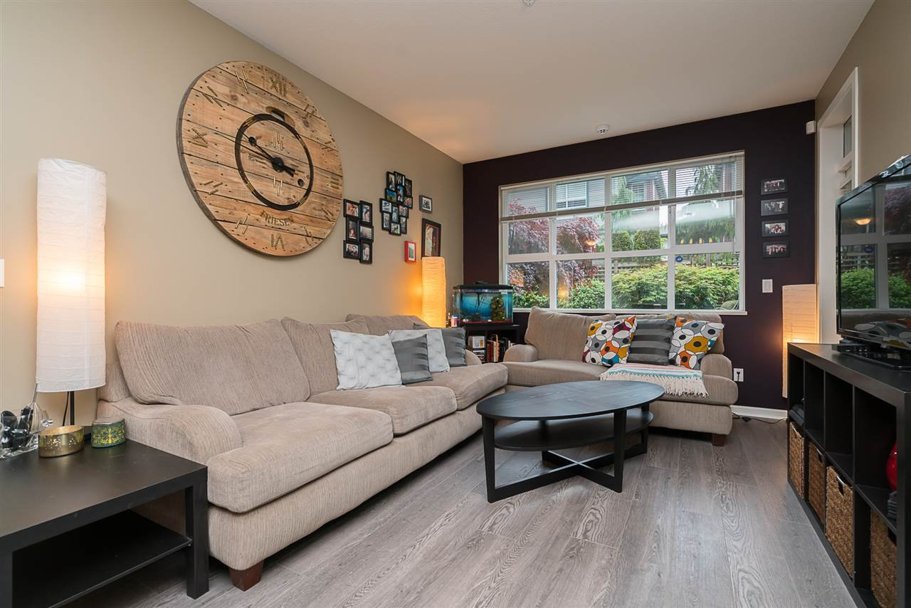 """Photo 6: Photos: 106 18755 68TH Avenue in Surrey: Clayton Condo for sale in """"COMPASS"""" (Cloverdale)  : MLS®# R2166874"""