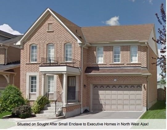Main Photo: 78 Morland Crescent in Ajax: Northwest Ajax House (2-Storey) for sale : MLS®# E3887856