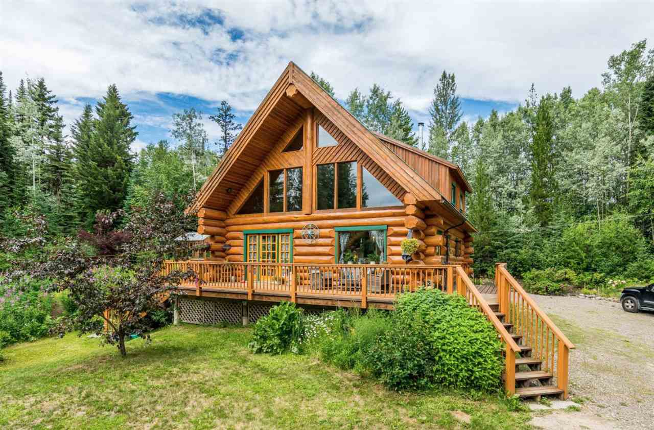 Main Photo: 8685 HINTERLAND Road in Prince George: Chief Lake Road House for sale (PG Rural North (Zone 76))  : MLS®# R2315407