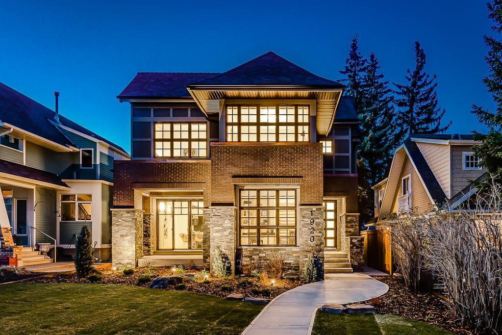 Photo 1: Photos: 1920 31 Avenue SW in Calgary: South Calgary Detached for sale : MLS®# C4241006