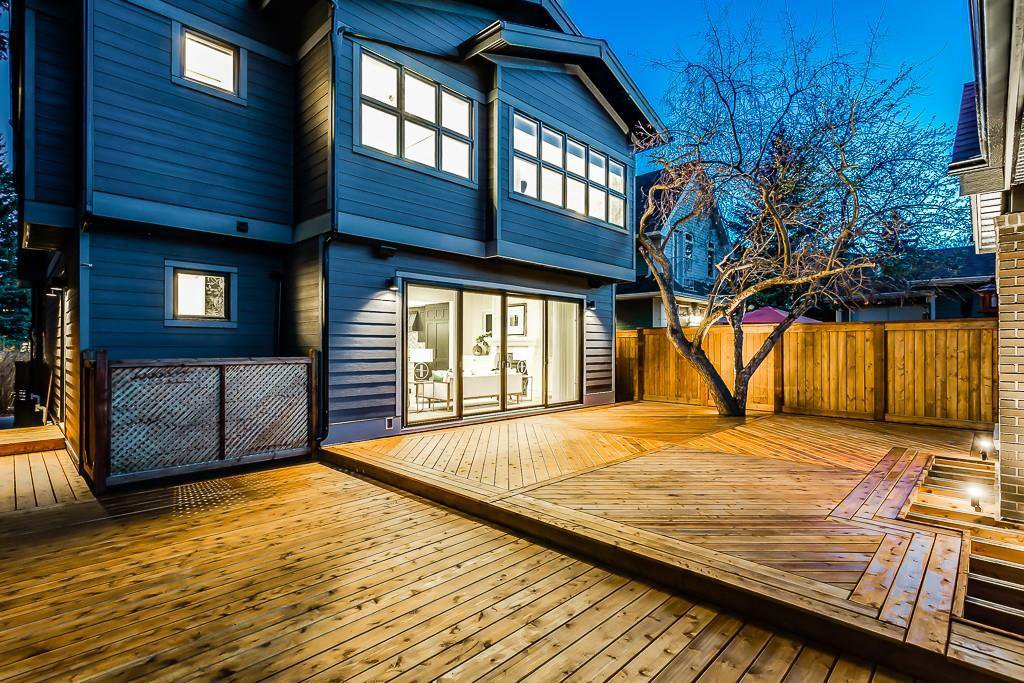 Photo 47: Photos: 1920 31 Avenue SW in Calgary: South Calgary Detached for sale : MLS®# C4241006