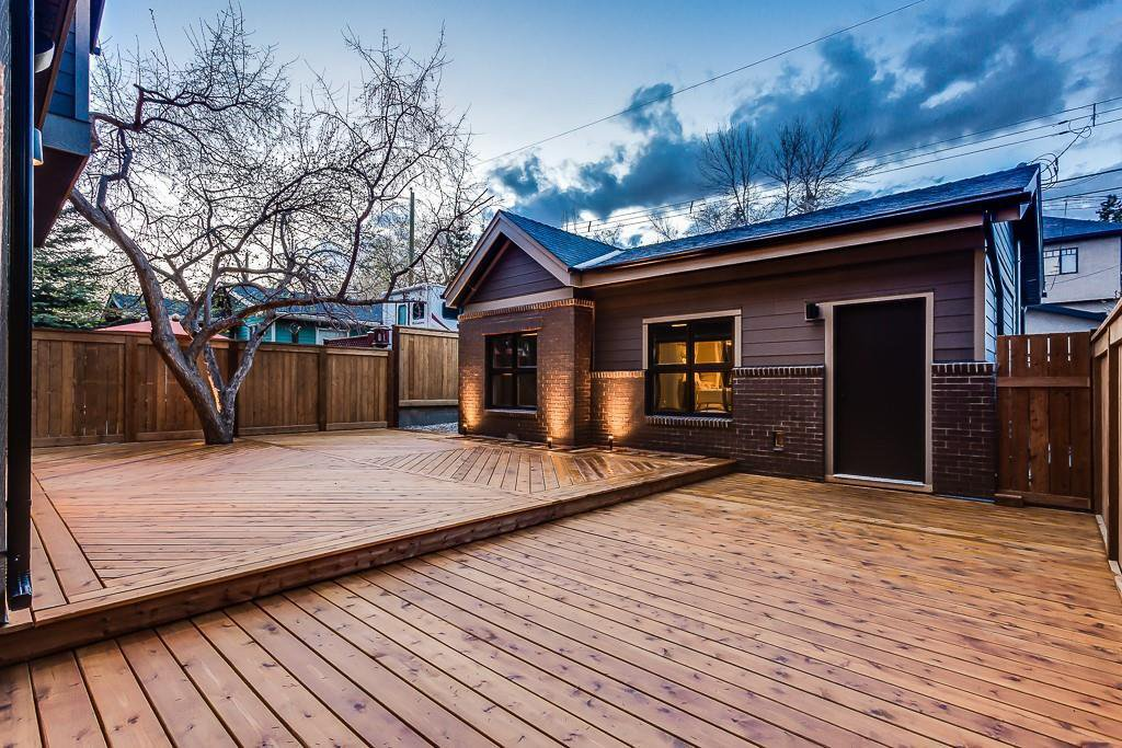 Photo 15: Photos: 1920 31 Avenue SW in Calgary: South Calgary Detached for sale : MLS®# C4241006