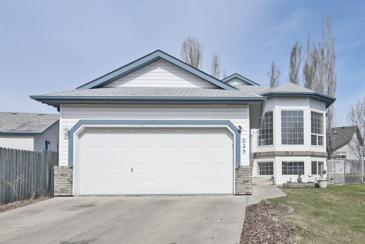 Main Photo: 635 King Street: Spruce Grove House for sale : MLS®# E4163788
