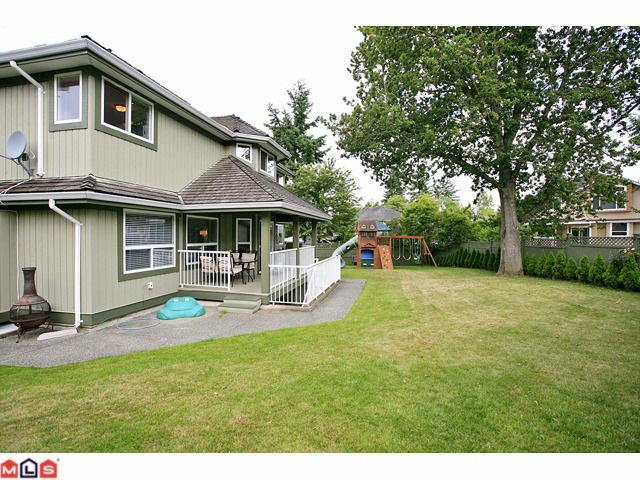 """Photo 10: Photos: 14771 31A Avenue in Surrey: Elgin Chantrell House for sale in """"Heritage Trails"""" (South Surrey White Rock)  : MLS®# F1118958"""