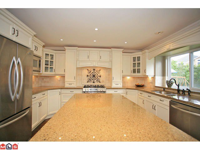 """Photo 4: Photos: 14771 31A Avenue in Surrey: Elgin Chantrell House for sale in """"Heritage Trails"""" (South Surrey White Rock)  : MLS®# F1118958"""