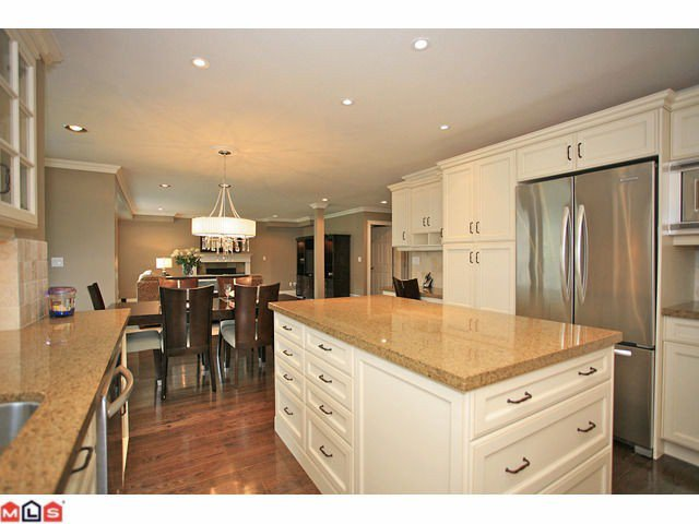 """Photo 5: Photos: 14771 31A Avenue in Surrey: Elgin Chantrell House for sale in """"Heritage Trails"""" (South Surrey White Rock)  : MLS®# F1118958"""
