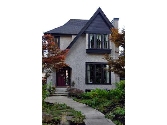 Main Photo: 3728 W 22ND Avenue in Vancouver: Dunbar House for sale (Vancouver West)  : MLS®# V915077