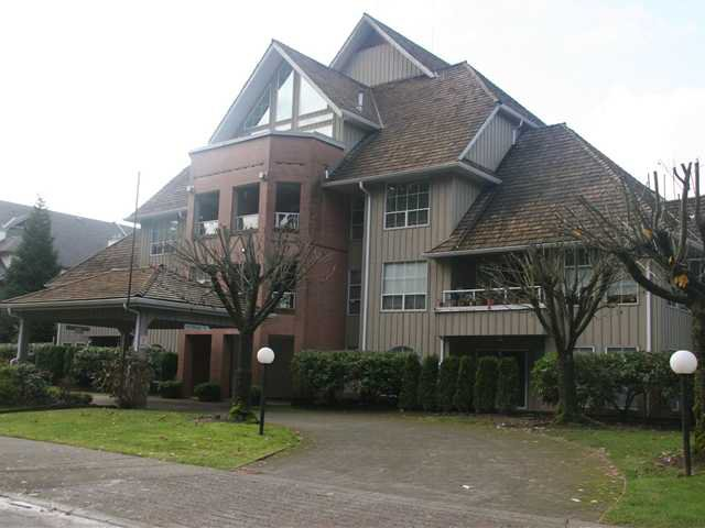 Main Photo: 206 1154 WESTWOOD Street in Coquitlam: North Coquitlam Condo for sale : MLS®# V921177