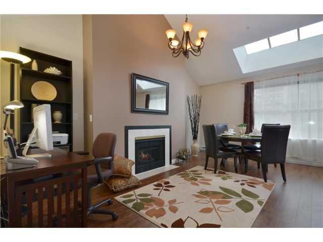 Main Photo: 408 1188 Cardero Street in Vancouver: Condo for sale : MLS®# V957664