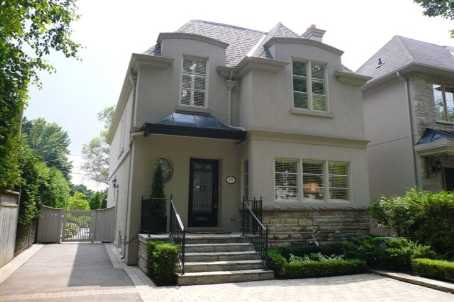 Main Photo: 575 Castlefield Avenue in Toronto: Freehold for sale (Toronto C04)  : MLS®# c1174598