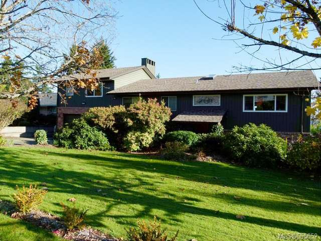 Main Photo: 879 Ash St in CAMPBELL RIVER: CR Campbell River Central House for sale (Campbell River)  : MLS®# 655652