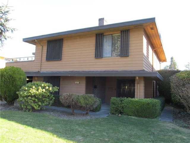 """Main Photo: 11440 PLOVER Drive in Richmond: Westwind House for sale in """"WESTWIND"""" : MLS®# V1046321"""