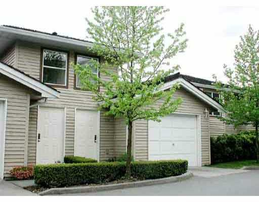 Main Photo: 1115 O'FLAHERTY GT in Port_Coquitlam: Citadel PQ Townhouse for sale (Port Coquitlam)  : MLS®# V242784