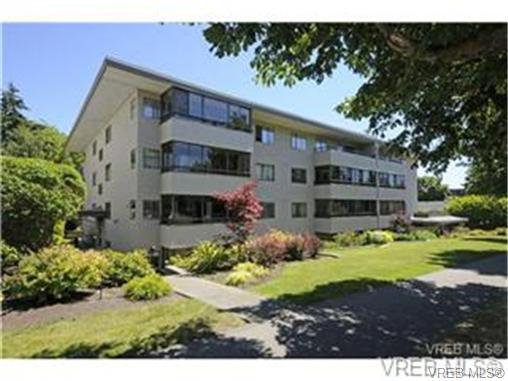 Main Photo: 206 439 Cook St in VICTORIA: Vi Fairfield West Condo for sale (Victoria)  : MLS®# 706865