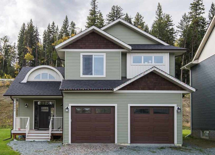 "Main Photo: 7693 STILLWATER Crescent in Prince George: Lower College House for sale in ""CREEKSIDE ESTATES"" (PG City South (Zone 74))  : MLS®# R2002908"