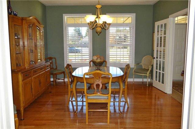 Photo 2: Photos: 40 Blue Heron Drive in Mono: Rural Mono House (Bungaloft) for sale : MLS®# X3355920
